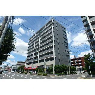 千葉県船橋市本町6丁目の賃貸マンション