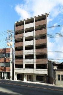 京都府京都市中京区壬生馬場町の賃貸マンションの画像
