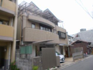 かもハウス 3階の賃貸【京都府 / 京都市中京区】