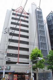 洛西メゾン 6階の賃貸【京都府 / 京都市中京区】