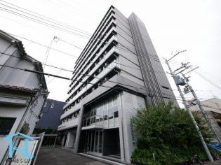 エステムコート梅田・天神橋3アヴァンテ[9階]の外観