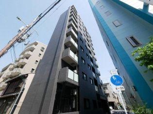 FDS VALOR 3階の賃貸【大阪府 / 大阪市阿倍野区】