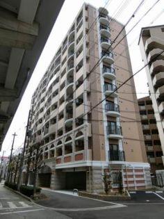 Luxe田辺 8階の賃貸【大阪府 / 大阪市東住吉区】