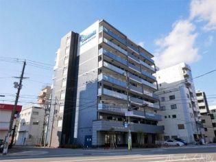 プレサンス 梅田北 ディア 6階の賃貸【大阪府 / 大阪市北区】