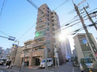 ラ・フォルム梅田north 4階の賃貸【大阪府 / 大阪市北区】