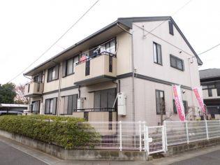 クレセントパレスⅡ 2階の賃貸【埼玉県 / さいたま市西区】