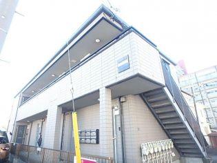 コンフォール上落合 2階の賃貸【埼玉県 / さいたま市中央区】