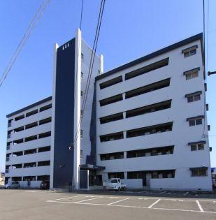 オックスフォードサーカス松山IC Ⅰ 1階の賃貸【愛媛県 / 松山市】