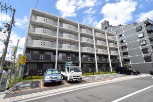 パインフィールド3rd 1階の賃貸【大阪府 / 大阪市淀川区】