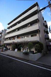 サニーハイツ六甲 5階の賃貸【兵庫県 / 神戸市灘区】