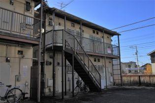 松本アパート[201号室]