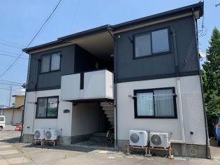 ドミールアンパス 1階の賃貸【秋田県 / 秋田市】