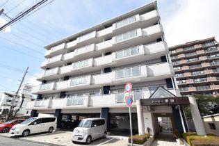 シャレー野田 6階の賃貸【兵庫県 / 姫路市】