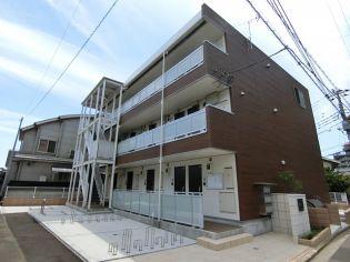 リブリ・ディアコート 1階の賃貸【埼玉県 / 川越市】