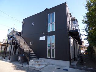 グランニール蘇我 2階の賃貸【千葉県 / 千葉市中央区】