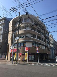 ステップビル 4階の賃貸【福岡県 / 北九州市小倉南区】