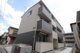 アルビラ武蔵浦和 3階の賃貸【埼玉県 / さいたま市南区】