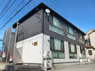 フォレストガーデン 1階の賃貸【埼玉県 / 新座市】
