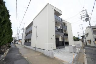 Fleuve塚本Ⅱ 3階の賃貸【大阪府 / 大阪市西淀川区】