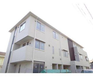 ヴィラ ルミエール 1階の賃貸【神奈川県 / 川崎市麻生区】