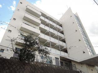 百合ヶ丘マンション 5階の賃貸【神奈川県 / 川崎市麻生区】