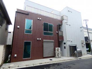 アローネ明大前 2階の賃貸【東京都 / 世田谷区】