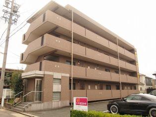 サザンヒルズ 4階の賃貸【愛知県 / 名古屋市南区】