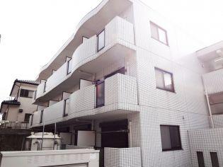 ボンヌシャンテ弐番館 2階の賃貸【埼玉県 / 富士見市】