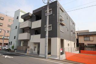 和泉ハウス 2階の賃貸【東京都 / 江東区】