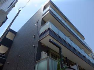 アッシュ武蔵小杉[101号室]の画像