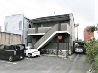 クローバーハイツ 2階の賃貸【兵庫県 / 姫路市】