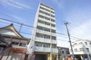 エスペランサK小岩 6階の賃貸【東京都 / 江戸川区】