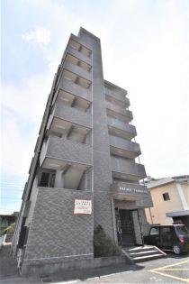 愛知県瀬戸市陶本町5丁目の賃貸マンション