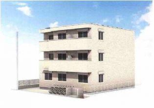 (仮)草加市谷塚町 新築計画[101号室]の画像