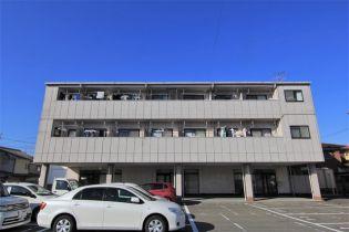 第5こうのマンション 3階の賃貸【愛媛県 / 松山市】