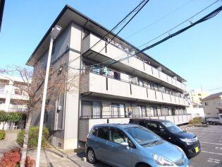レスポワール赤坂A棟[201号室]の画像