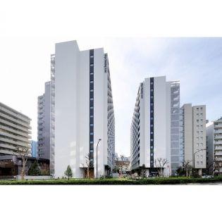 LIBR GRANT 西新宿WEST[0209号室]の外観