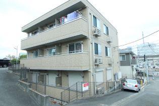 アドヴァンス 2階の賃貸【神奈川県 / 横浜市緑区】