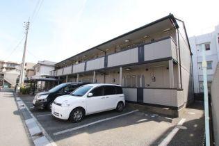 エスペランス 1階の賃貸【埼玉県 / 富士見市】