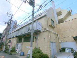 メゾンドール大山 2階の賃貸【東京都 / 板橋区】