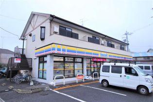 メゾン神田B 2階の賃貸【埼玉県 / さいたま市西区】