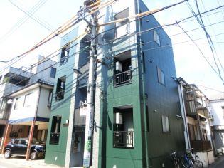 フラット・YK3 2階の賃貸【東京都 / 北区】