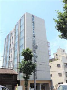 コレクション名駅Ⅲ 8階の賃貸【愛知県 / 名古屋市西区】