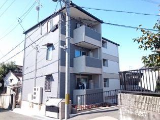 兵庫県伊丹市清水4丁目の賃貸アパート