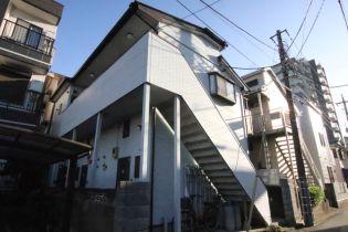 シングルエステート 2階の賃貸【埼玉県 / さいたま市南区】