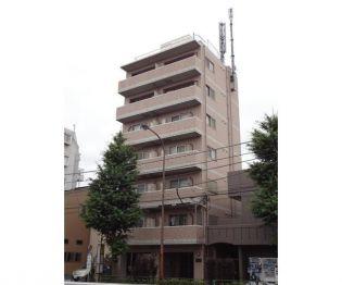 ジュネス東伏見 3階の賃貸【東京都 / 練馬区】