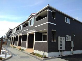ベルオーブK 1階の賃貸【兵庫県 / 姫路市】