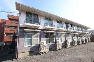 エトワールTAKAO 2階の賃貸【東京都 / 八王子市】