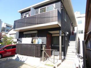 ラピスラズリ 2階の賃貸【東京都 / 江東区】
