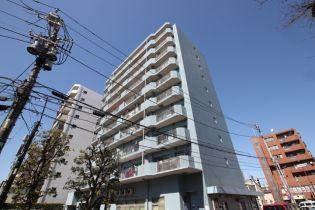 ノース・タウン 10階の賃貸【東京都 / 練馬区】
